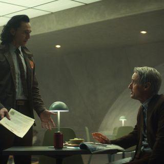 Loki Episode 2 Spoiler Discussion