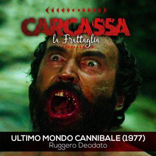Frattaglia Cannibale: Ultimo Mondo Cannibale (Sinossi Stilgar)