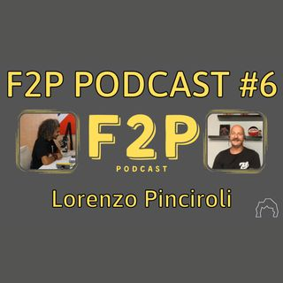 Il Messaggio Fondamentale dell' All Star Weekend e del Sistema Nba | F2P #6 - Lorenzo Pinciroli