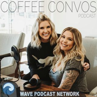EP23: Donald Trump Jr., Reality TV Nonsense & Kail Interviews Lindsie & her husband Will
