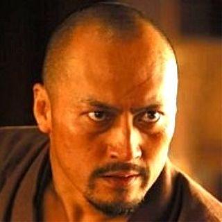 FILM GARANTITI: L'ultimo Samurai - Il coraggio, l'onore e la fedeltà dei Samurai - (2003) ****