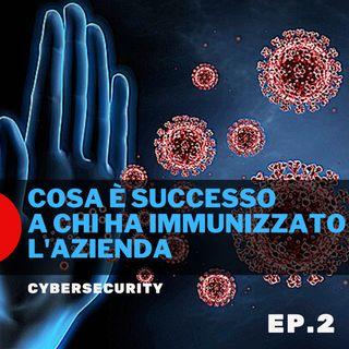 IMMUNE | Episodio 2: Cosa dice chi ha provato il Sistema Immunitario Digitale