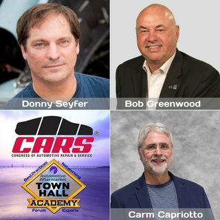 THA 033: The Competition You Don't See Coming – ASA-CARS @ AAPEX 2017