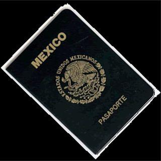 Emisión de pasaportes permanecerá suspendido: SRE