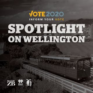 Spotlight on Wellington