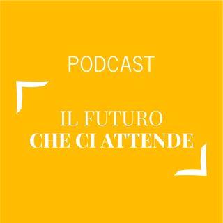 #323 - Il futuro che ci attende | Buongiorno Felicità!