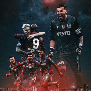 Trabzonspor 50 .Yıl Marşı
