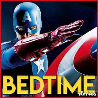 Captain America - Bedtime Story