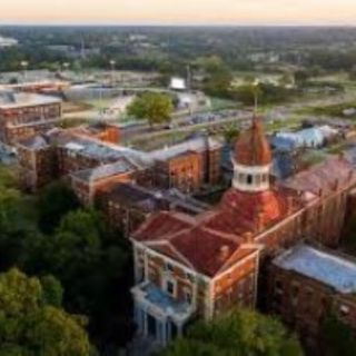 Ep 15 - The South Carolina Lunatic Asylum