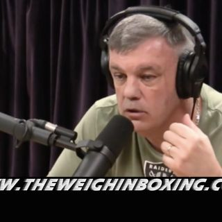 Teddy Atlas disgusted by Jermall Charlo's opponents being wbc middleweight champion boxing!