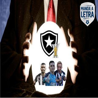 #005 - Botafogo campeão?