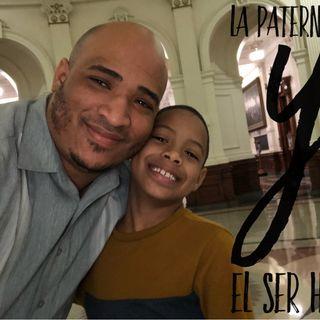 Episodio 34 - Palabras De Restauración Con El Pastor F