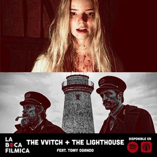 THE VVITCH + THE LIGHTHOUSE | feat. Tomy Ogando