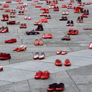"""Raffaella Ferrari """"Da dove nasce la violenza contro le donne?"""""""