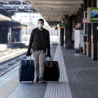 Trasporti, la bozza del Mit per la Fase 2: ecco come cambieranno gli spostamenti su metro, bus, aerei e treni