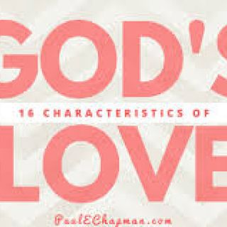 Episode 77 - THE LOVE OF GOD 2 (ACCEPTING THE LOVE) by Apostle Sam Adelowokan.mp3