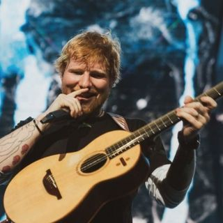 Ed Sheeran: esce un singolo a sorpresa per Natale