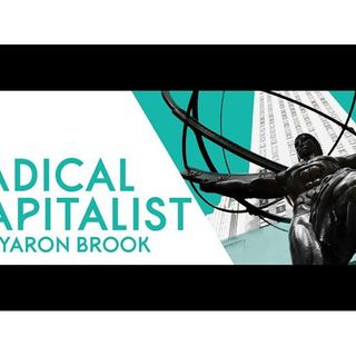 Radical Capitalist Episode #124: Defining the Role of Government and Principles