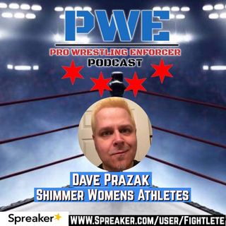 Shimmer Women Athletes Dave Prazak