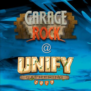 Review: Unify Gathering 2019