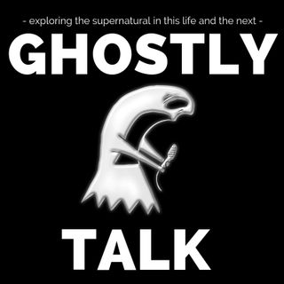 Ghostly Talk  w/ Vance West