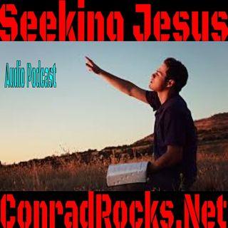 Seeking Jesus Forsaking Sin