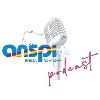Anspi Emilia Romagna Podcast 02_Il gelato di parmigiano, i vostri messaggi ed i progetti in corso
