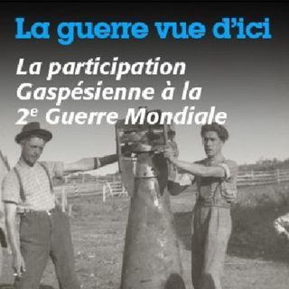 La bataille du St-Laurent