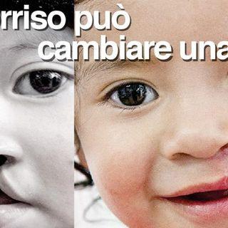 Alessandra Corrias, Direttore generale di Operation Smile Italia Onlus