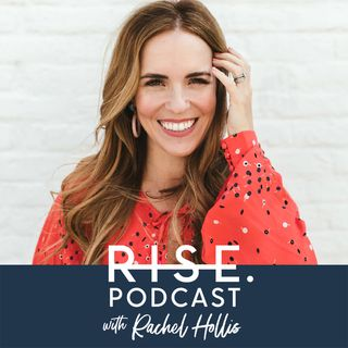 RISE podcast