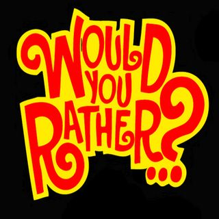 XY 101 - Ep 79 Would you rather