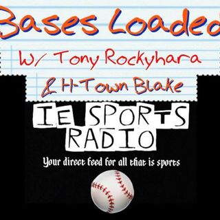 Bases Loaded: MLB Playoffs