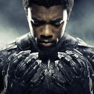 Ryan Jay Reviews Black Panther And Samson