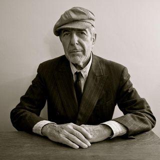 Sisters of mercy di Leonard Cohen