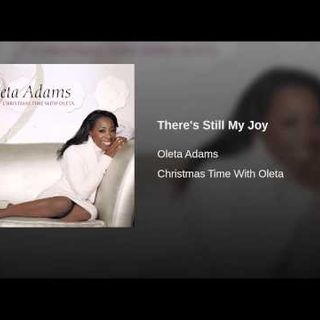 Oleta Adams - There's Still My Joy
