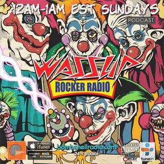 Wassup Rocker Radio #127