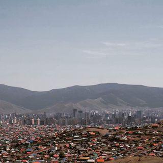 Puntata #20 - 26 giugno 2018 - Il laboratorio Mongolia