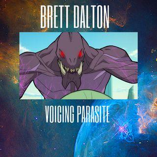 The Cave Brett Dalton