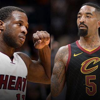 Dion Waiters VS JR Smith: chi serve di più ai Lakers? | #41
