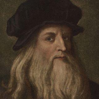 Lenardo da Vinci