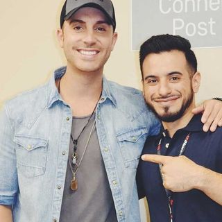 Nick Fradiani Talks New Song 'Empire'