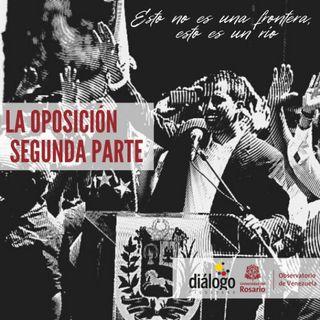 La Oposición segunda parte