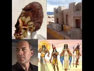 Ancient Connections Worldwide Gods and Giants Megaliths and Sacred Sites with Freddy Silva