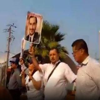 """Realizan """"Marcha por la paz en Minatitlán"""""""