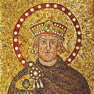 La corona ferrea (493-498) - Ep. 52