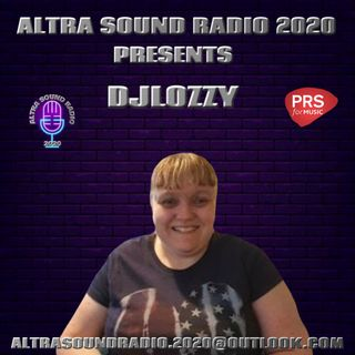 ALTRA SOUND RADIO 2020 PRESENTS MONDAY NIGHT LIVE WITH ME, DJ LOZZY (17TH MAY 2021)