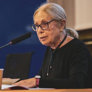 Silvia Vegetti Finzi | Nessuno nasce solo | KUM19