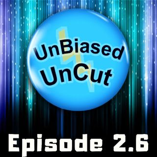 Episode 2.6: Freedom of Speech Part 1