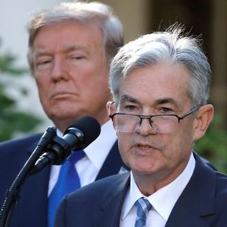 Ep.154  Big stimulus plan coming...Jerome Powell