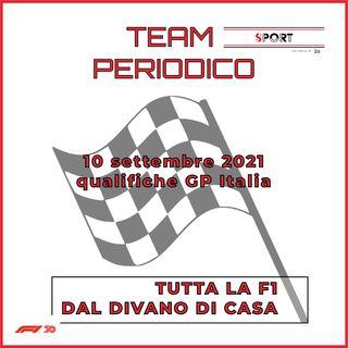 Gp D'Italia - Sprint Race 10 settembre 2021 Monza